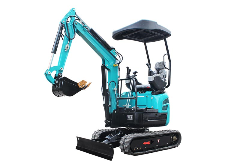 mini excavator kubota for sale