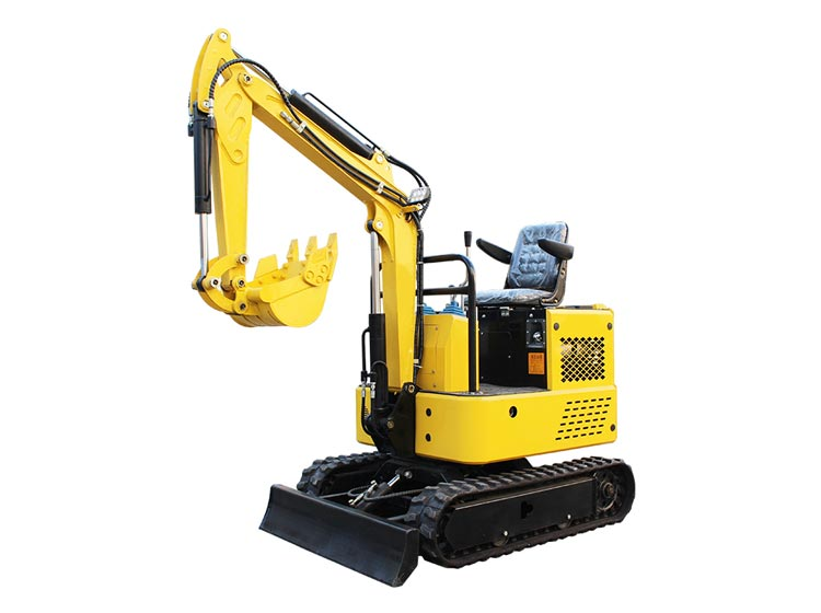 yanmar mini excavator for sale